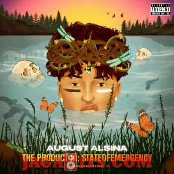 August Alsina – The Product III