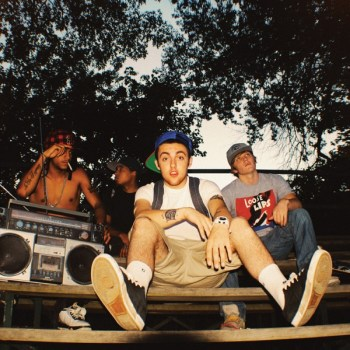 Mac Miller – Face In the Crowd