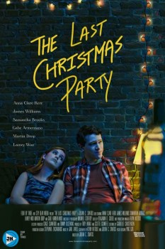 The Last Christmas Party (2020)