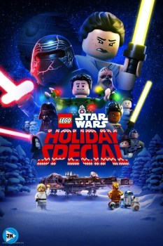 Download Movie: The Lego Star Wars Holiday Special (2020)
