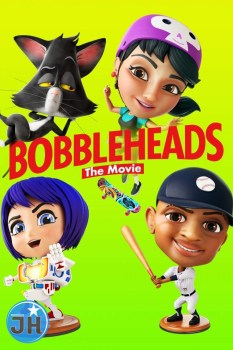 Bobbleheads The Movie (2020)