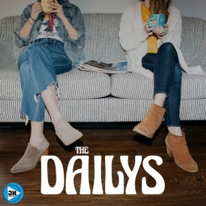 The Dailys – Fill This Cup