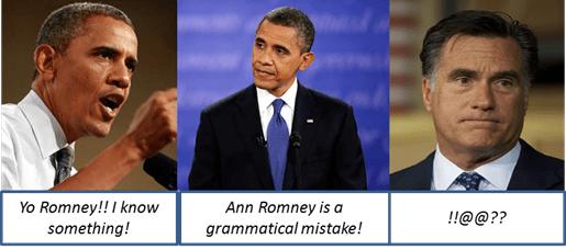 The Presidential De'bait' (3/3)