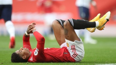 Photo of Rashford Minta Maaf Usai MU Dipermalukan Tottenham
