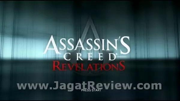 Review Assassin S Creed Revelations Penutup Legenda Altair