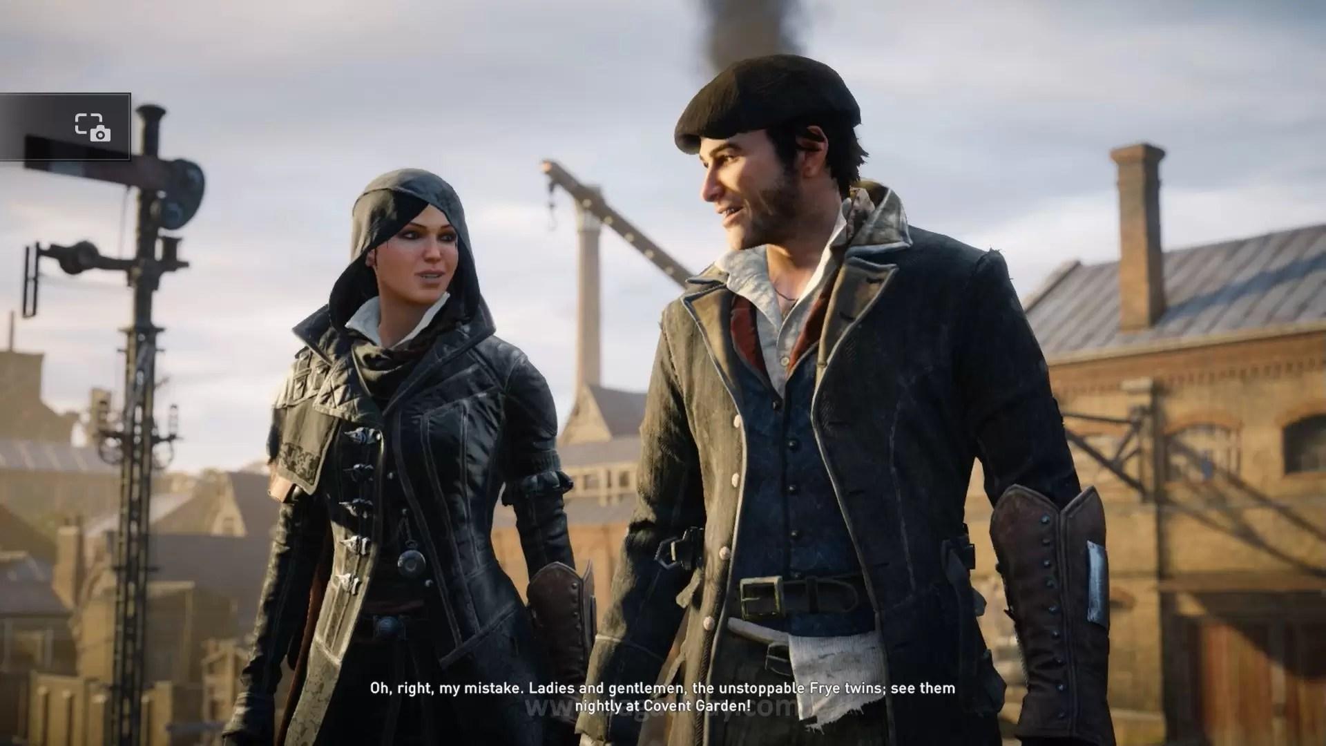Preview Assassins Creed Syndicate Lebih Baik Daripada