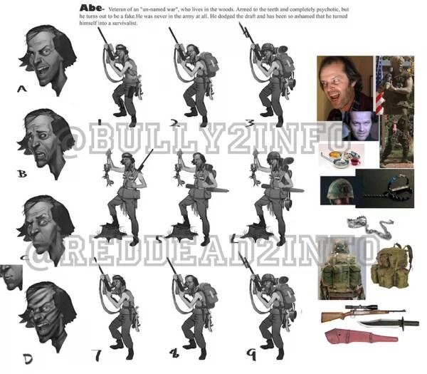 Concept Art Bully 2 Bocor  Jagat Play