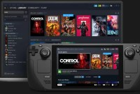 Steam Deck Specifications and Price, Handheld Console for Playing PC Games