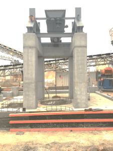 Jagcor - Civil Construction | Mobile Concrete Batch Plants | Concrete Pumping