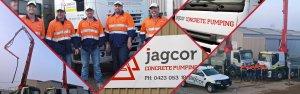 Jagcor - Civil Construction | Batch Plants | Concrete Pumping