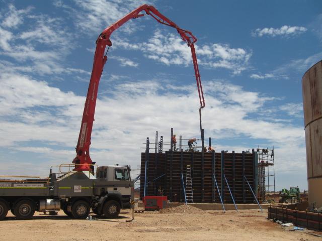 Jagcor Construction