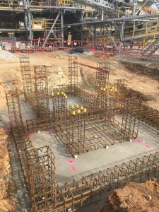 Jagcor Reinforcement Steel