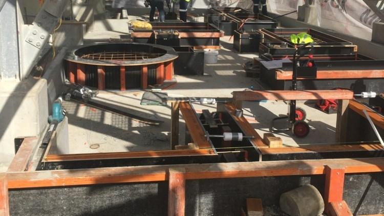 Jagcor Civil Construction Formwork