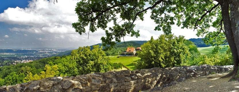 Schlosshof – Ermitage via @treierp