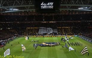 Hemmapremiär för AIK