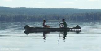 Tur med canadensaren