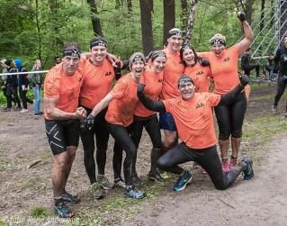 Täby Mud Fighters