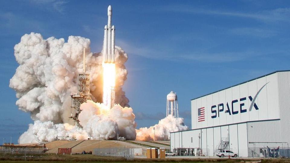SpaceX announces University of South Alabama as first school on Mars