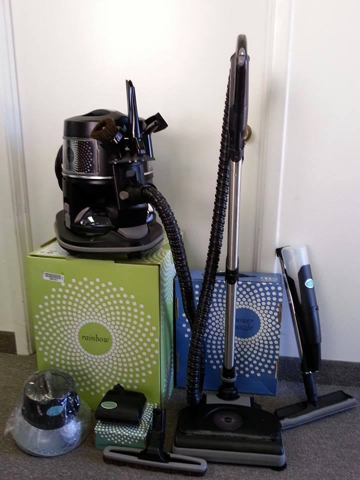 Rainbow Vacuum Review Benefits and Drawbacks  Jagnefalt