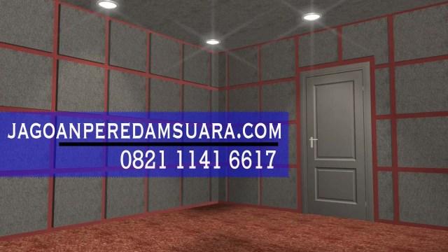 082 111 416 617 WA Kami : Untuk Anda yang sedang mencari  Jasa Peredam Suara Kamar Tidur Khusus di Kota  Sangiang Jaya,  Kota Tangerang