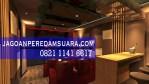 Telp Kami : 08 21 11 41 66 17 Untuk Anda yang tengah membutuhkan  Biaya Pembuatan Peredam Suara Karaoke Terutama di Wilayah  Keroncong, Kota Tangerang