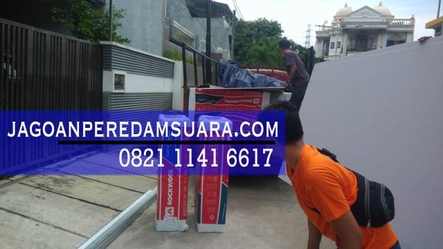 0821 1141 6617 Telp Kami : Untuk Anda yang tengah membutuhkan  Harga Jasa Peredam Suara Ruangan Apartemen Terutama di Kota  Kunciran Jaya,  Kota Tangerang
