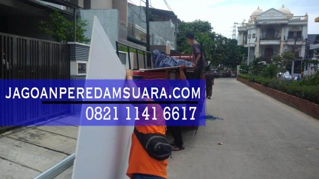 0821 1141 6617 WA Kami : Untuk Anda yang tengah mencari  Aplikator Peredam Apartemen Khusus di Daerah  Mekarsari,  Kota Tangerang