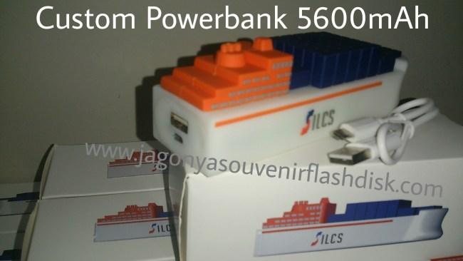 powerbank custom