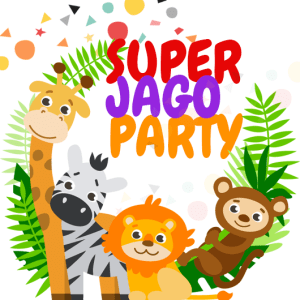 super jago party