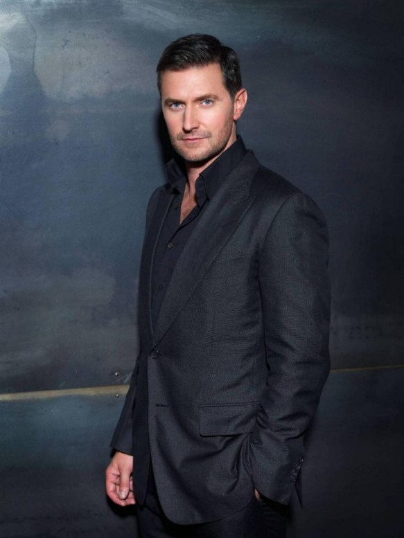 Richard Armitage picture by Robert Ashcroft