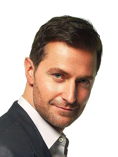 Richard Armitage photo by Robert Ashcroft
