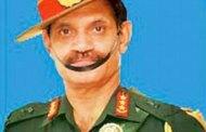 सेना प्रमुख जनरल दलबीर सिंह सुहाग की पाकिस्तान को चेतावनी कि सिर कलम जैसी घटना पर भारत की प्रतिक्रिया