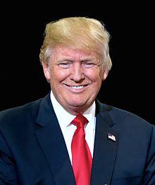 डोनाल्ड ट्रंप ने कहा, अमेरिका अब कट्टरपंथी इस्लामी आतंकवाद को दूनिया से मिटा देगा
