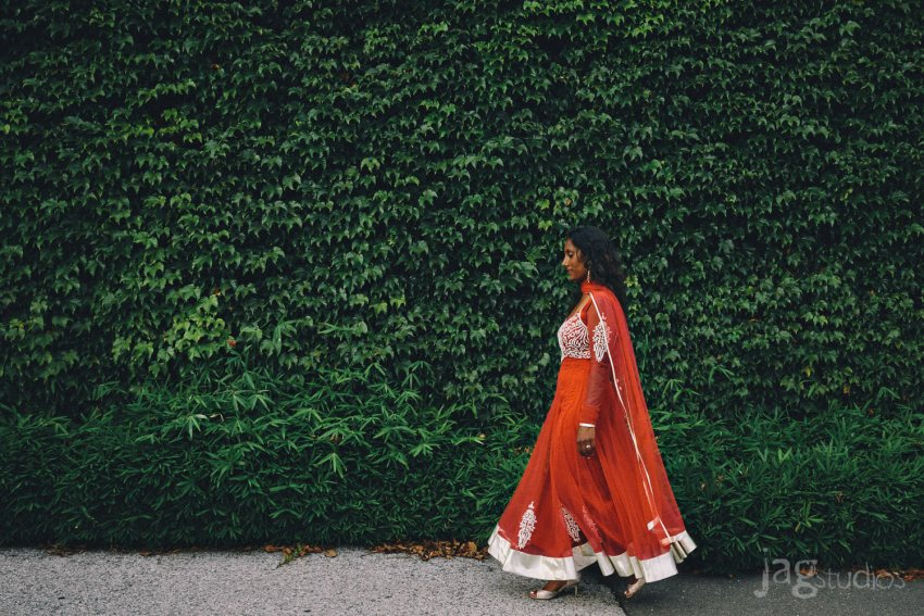 multicultural botanical garden new york wedding jagstudios