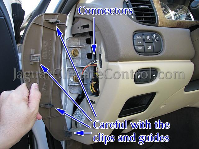 1996 Jaguar Xj6 Stereo Wiring Diagram Diy Diagnose It Yourself Jaguarclimatecontrol Com