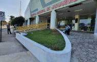 Fachada do Hospital Walter Ferrari ganha obra de revitalização doada pela Flextronics