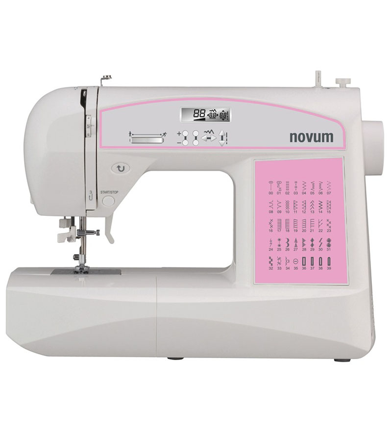 Jaguar Novum Craft 590 sewing machine  Jaguar Sewing Machines