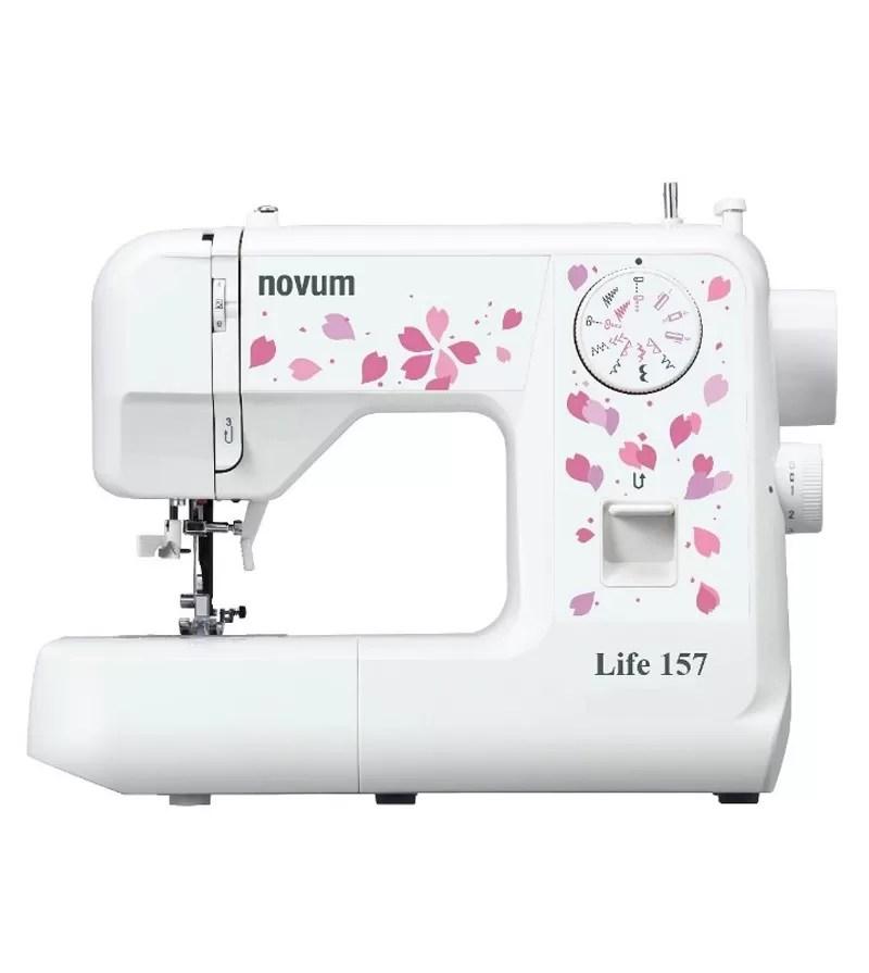 Jaguar Novum Life 157 sewing machine  Jaguar Sewing Machines