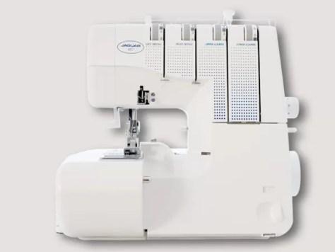 Home Jaguar Sewing Machines Awesome Overlocker Sewing Machine Uk