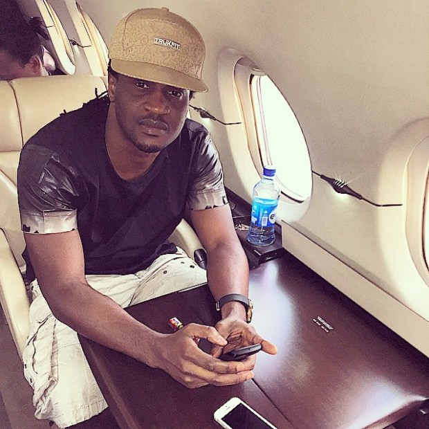 p21 paul okoye2 - How Far Will Former Psquare Members Peter And Paul Go As Solo Artistes?