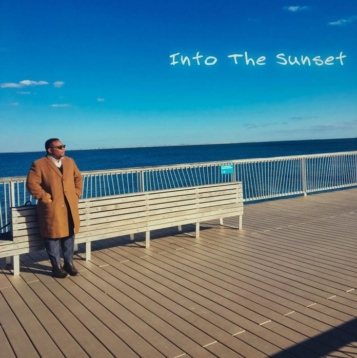 Duncan Daniels - Into The Sunset