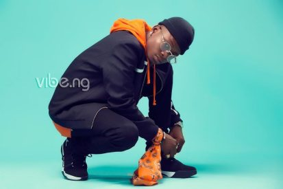 Lil Kesh 4 1024x682 - Here Is Why Adekunle Gold Is Doing A Lot Better Than Lil Kesh
