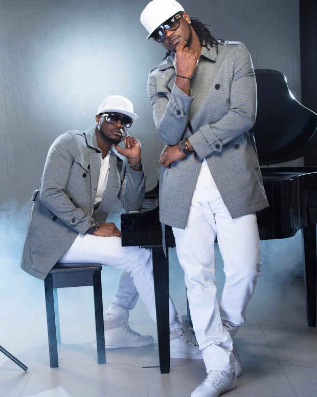psquare - How Far Will Former Psquare Members Peter And Paul Go As Solo Artistes?