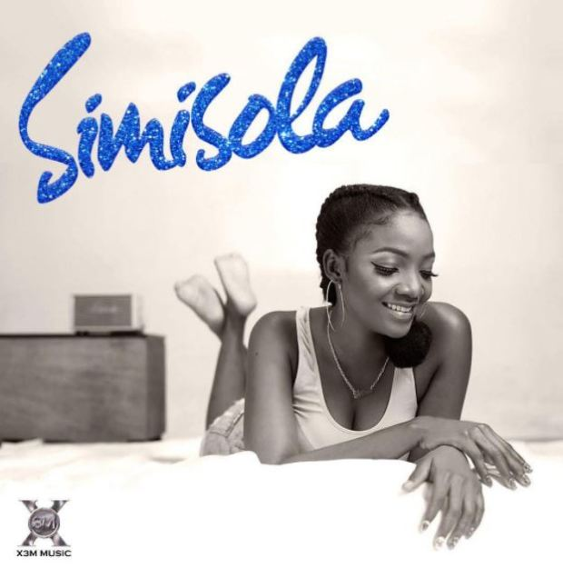 The album Simisola - Top 10 Hottest Nigerian Artists For 2017