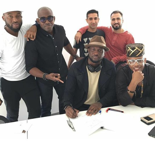 Peter Okoye - How Far Will Former Psquare Members Peter And Paul Go As Solo Artistes?