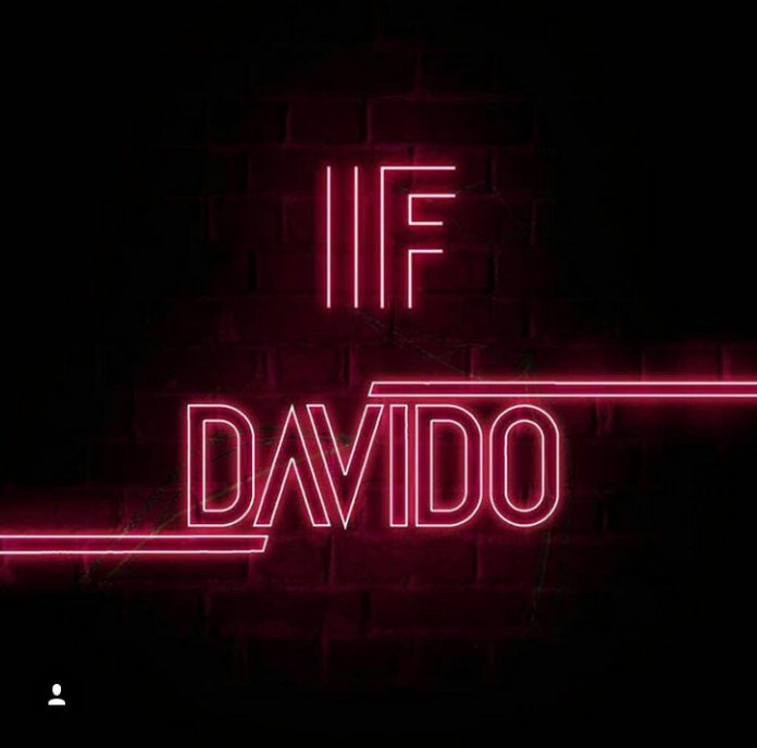 davido if 696x688 - Top 25 Nigerian Songs For 2017