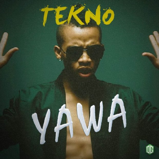 tekno yawa oscar graphics 1 696x696 - Top 25 Nigerian Songs For 2017