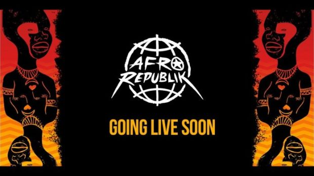 Afro Republik o2 with Wizkid