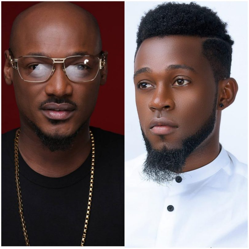 otike x 2Baba  - What Has Been 2Face's Greatest Mistake???