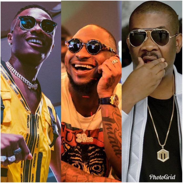 Top 10 RICHEST Musicians In Nigeria And Their Net Worth – 2018